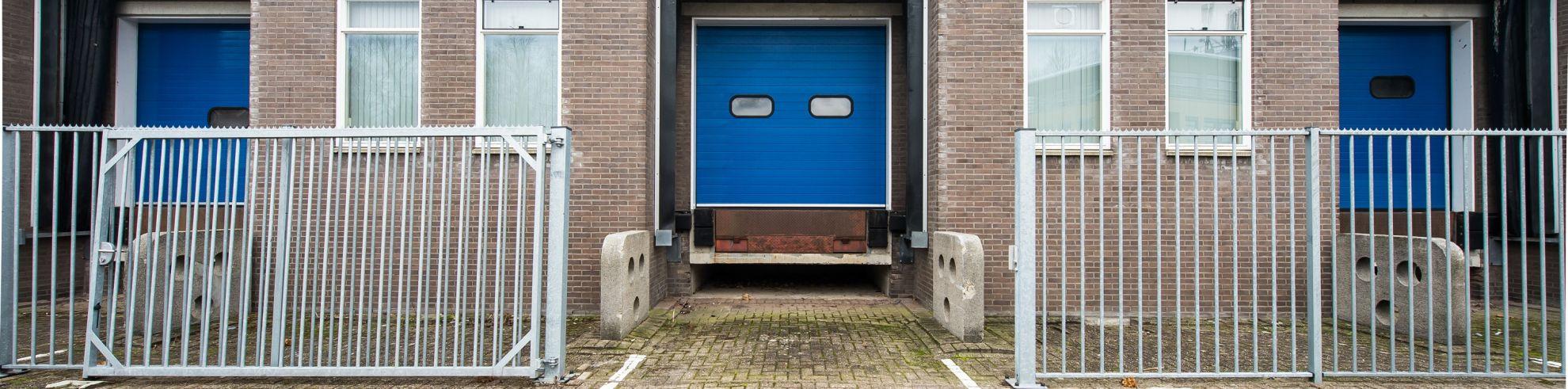 Bedrijvenpark Kabelweg Huizen 'Laaddock 1'